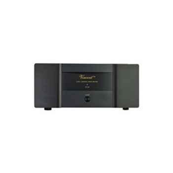 Amplificateur de puissance Vincent SP-995 Ampli Mono Classe A - Argent - 204567