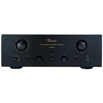 Amplificateur stereo intégrés Vincent SV-226 MKII Ampli int. Hybr. - Argent - 204182