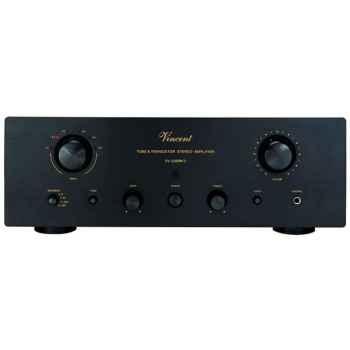 Amplificateur stereo intégrés Vincent SV-226 MKII Ampli int. Hybr. - Noir - 204183