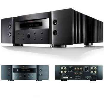 Amplificateur stereo intégrés Vincent SV-234 Ampli int. Classe A - Noir - 204256