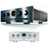 amplificateur stereo integres vincent sv 236 ampli int hybr classe a argent 202736