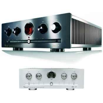 Amplificateur stereo intégrés Vincent SV-236 Ampli int. Hybr. Classe A - Argent - 202736