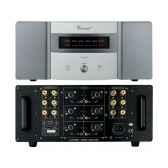 amplificateur audio video vincent sav p150 ampli 6 canaux argent 203373