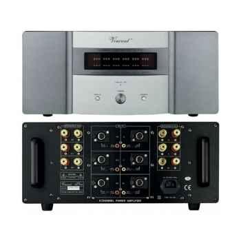 Amplificateur Audio/Video Vincent SAV-P150 Ampli 6 canaux - Argent - 203373