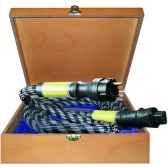 cable vincent cable secteur hi end coffret bois 3 m 203230