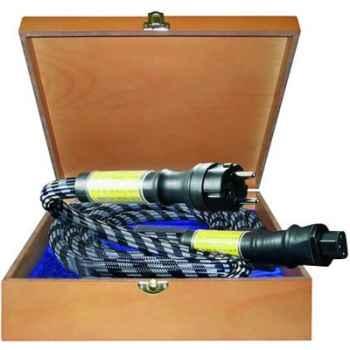 Câble Vincent Câble secteur Hi End Coffret bois - 3 m  - 203230