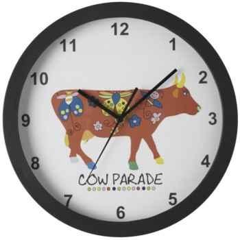 Service 2 tasse à thé en porcelaine Vache Black Cow -blckTATL