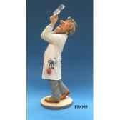 figurine profisti le medecin pro09