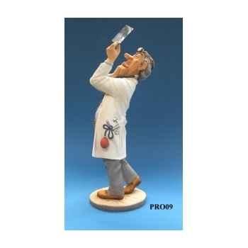 Figurine Profisti Le médecin -Pro09