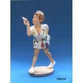 figurine profisti infirmiere pro10