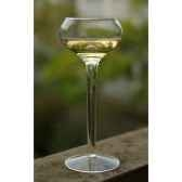 2 coupes champagne silodesign 23 cm champ