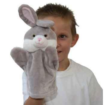 Marionnette à main The Puppet Company Lapin -PC003819