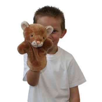 Marionnette à main The Puppet Company Lion -PC003814