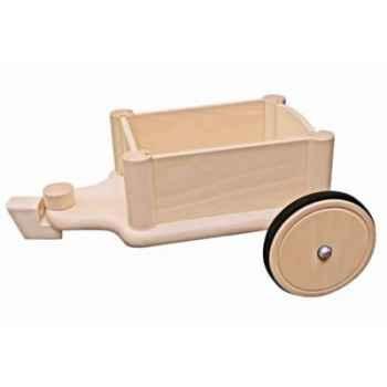 Porteur Jasper Toys chat - 5049362