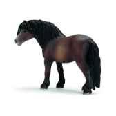 figurine poney dartmoor schleich 13651