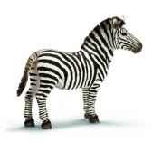 figurine zebre male schleich 14391