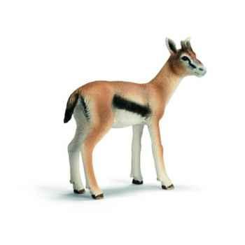 Figurine Gazelle Schleich -14396