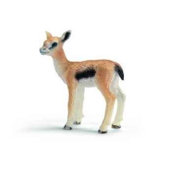Figurine Bébé gazelle Schleich -14397