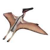 figurine quetzalcoatlus schleich 16463
