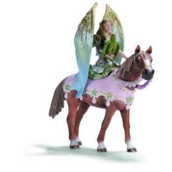Figurine Elfe Surah Schleich -70416