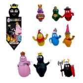 figurine plastoy tubo barbapapa medieva9 figurines 70370