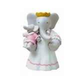 figurine plastoy la reine celeste et flore 61252