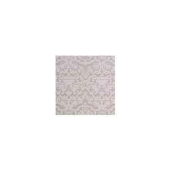 Nappe carrée St Roch Médicis mastic 160x160 -35