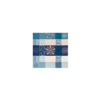 Nappe carrée St Roch Patchpop faïence 160x160 -17
