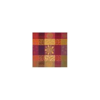Nappe carrée St Roch Patchpop automne 180x180 -38