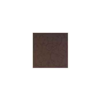Nappe St Roch carrée Toscane platine 210x210 -19