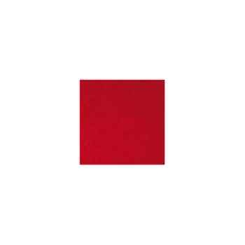 Nappe St Roch carrée Toscane carmin 210x210 -55
