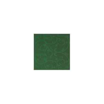 Nappe carrée St Roch Toscane catalpa 180x180 -88