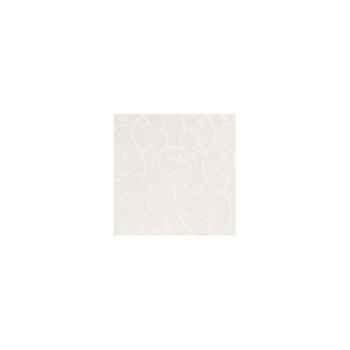 Nappe carrée St Roch Toscane ivoire 160x160 -15