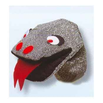 Marionnette Kersa Serpent Smeralda -12493