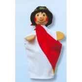marionnette kersa empereur romain 60830