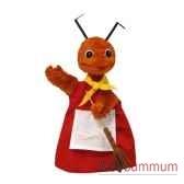 marionnette a main anima scena fourmi 17560