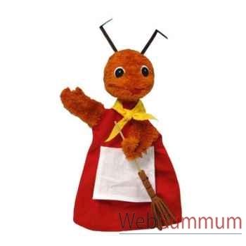 Marionnette à main anima Scéna fourmi 17560