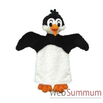Marionnette à main anima Scéna pingouin -17548