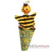 marionnette marotte anima scena abeille 13609