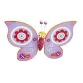 mobile volant le coin des enfants papillon 18161