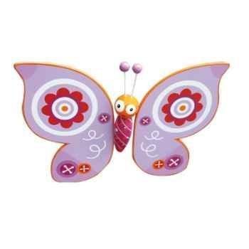 Mobile volant Le coin des enfants papillon -18161