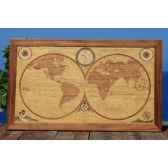 planisphere projection ancienne 1684 creartion pa1684 1