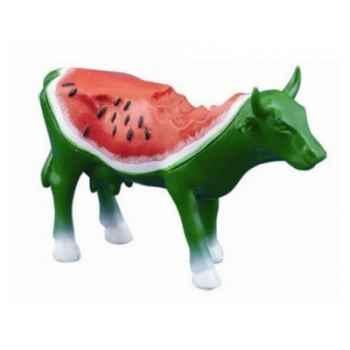 Cow Parade Water Melon Cow Bratislava 2005 -46543