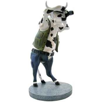 Cow Parade Paparazzi Istanbul 2007 -46546
