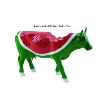 Cow Parade Water Melon Cow Bratislava 2005 -46461
