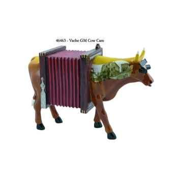 Cow Parade Cow Cam New York 2000 -46463