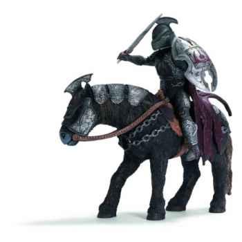 Figurine Schleich Chevalier Zahor -70059