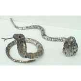 cobra en metarecycle terre sauvage cobra
