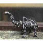 elephant copeaux de en metaen metarecycle terre sauvage cme01
