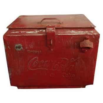 Glacière Coca Hindigo -JA49